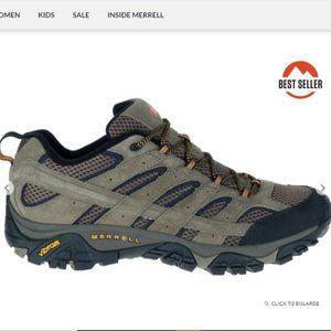 Merrell Moab 2 Hiking Shoes